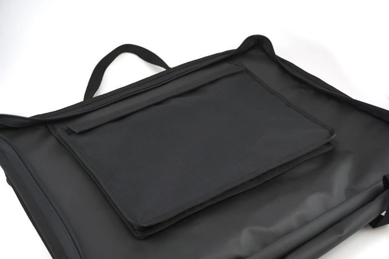 Borse Antiurto Flat tasca